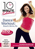 10 Minute Solution - Dance Workout - Bauch, Beine, Po