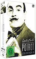 Agatha Christie's Hercule Poirot - Collection 8