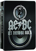 AC/DC - Let there be rock - Ultimate Rockstar Edition