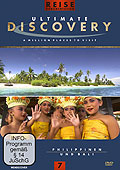 Ultimate Discovery - Vol. 7 - Philippinen & Bali