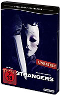 The Strangers - Unrated - Steelbook Collection