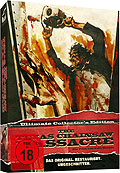 The Texas Chainsaw Massacre - Ultimate Collector's Edition