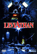 Leviathan - Cover A