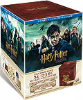 Harry Potter Zauberer Collection