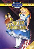 Alice im Wunderland - Special Collection
