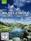 Wildes Europa - GEO-Edition