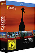National Geographic - Die Fotos - Box