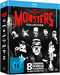 Universal Monsters Collection - Limited Edition