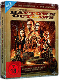 The Baytown Outlaws - Steelbook Edition