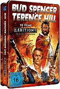 Bud Spencer & Terence Hill - 10 Filme Edition