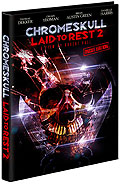 Chromeskull: Laid to Rest 2 - uncut Edition