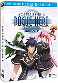 Aesthetica of a Rogue Hero, Vol. 2 - Limited Collector's Edition