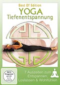Yoga Tiefenentspannung