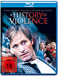 DVD Cover: A History of Violence