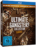 DVD Cover: Ultimate Gangsters Classics Collection