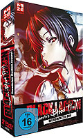 Black Lagoon: Robertas Blood Trail - Die komplette OVA