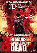 Remains of the walking Dead - uncut