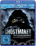 The Ghostmaker - 3D - Muktipack