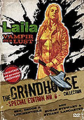 Laila - Vampir der Lust - The Grindhouse Collection - Special Edition No.6