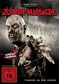 Zombie Massacre - uncut Version