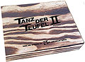 Tanz der Teufel 2 - Limited 3-Disc Extended Uncut Wood Edition