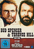 Bud Spencer & Terence Hill - 12 Filme Edition