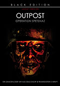 Outpost - Operation Spetsnaz - Black Edition