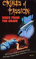Crimes of Passion - Voice from the Grave
