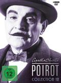 Agatha Christie's Hercule Poirot - Collection 12