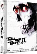 Tanz der Teufel 2 - Remasterd 3-Disc Extended Edition - Cover C