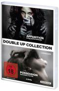 Double Up Collection: Apparition - Dunkle Erscheinung & Possession - Das Dunkle in Dir
