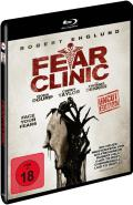 Fear Clinic - uncut Edition