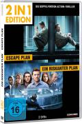 2 in 1 Edition: Escape Plan / Ein riskanter Plan