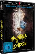 Haunting in London - Horror Kult Collection