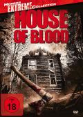 House of Blood - Horror Extreme Collection