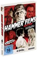 Hammer Films Edition