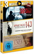 3 Movies - watch it: 388 Arletta Avenue/ Apartment 143 / Apartment 1303