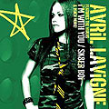 Avril Lavigne - I�m With You DVD-Single