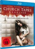 Church Tapes - Exorcism