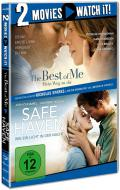 2 Movies - watch it: The Best of me - Mein Weg zu Dir / Safe Haven