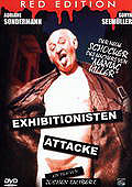 Exhibitionisten-Attacke - Red Edition